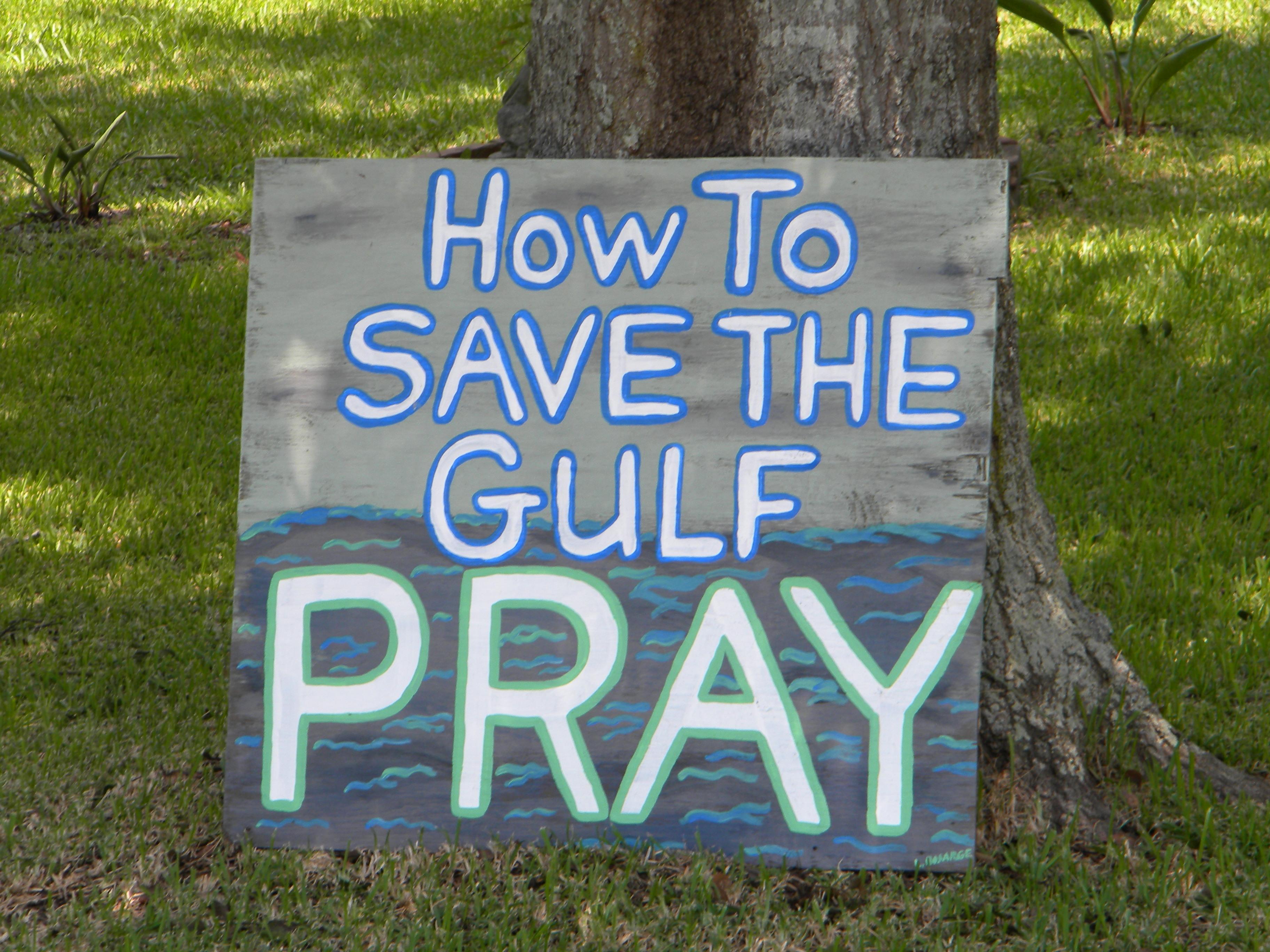 Natural Gas Boom//BP Oil Spill's Human Toll