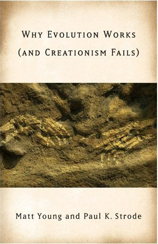 Science Education, Evolution & Creationism