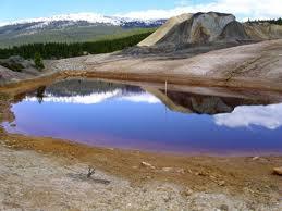 Clean Water Struggles // 2011's Big Sci-Enviro-Tech Stories