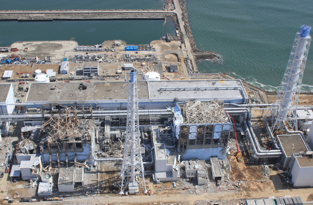 Fukushima Anniversary: global impacts one year later