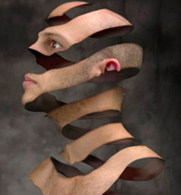 Kinetic Sculptures Refocus the Human Perspective