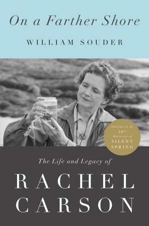 The Life and Legacy of Rachel Carson
