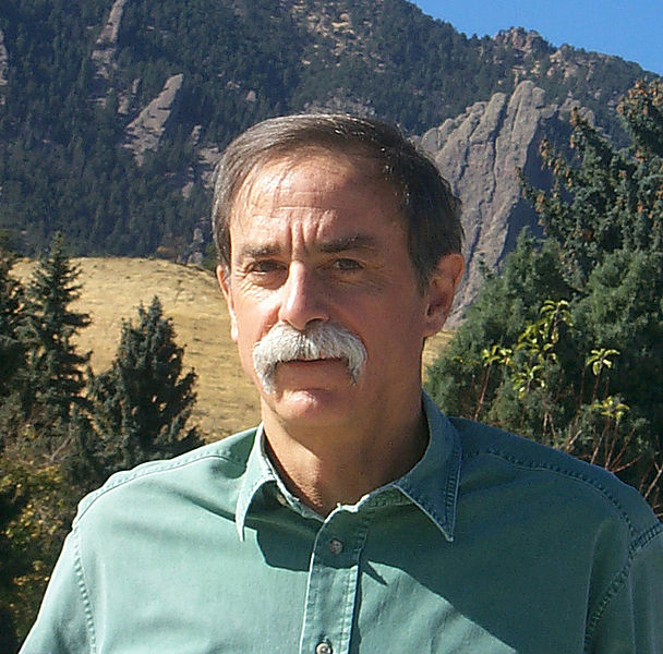 Dr. David Wineland and the human side of winning the Nobel Prize