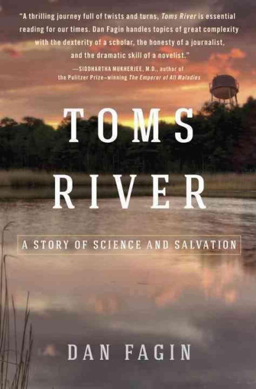 Tom's River // Making Primitive Fire