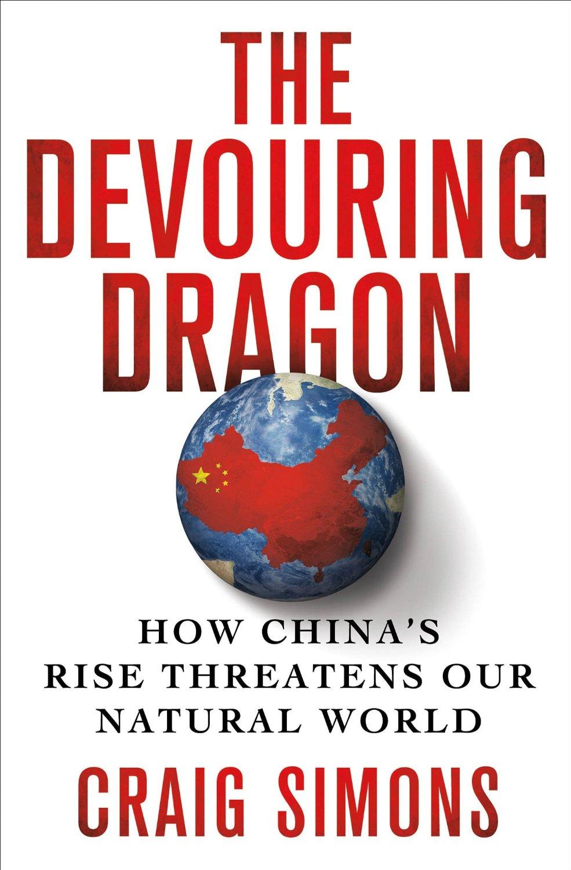 China's environmental impact // 100 Year Starship