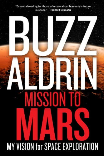 Buzz Aldrin's Vision for Space//The Bees Needs