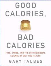 Good & Bad Calories // PhD Comics