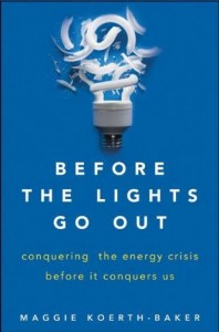 Conquering the Energy Crisis
