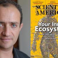 Caltech Scientist Sarkis Mazmanian