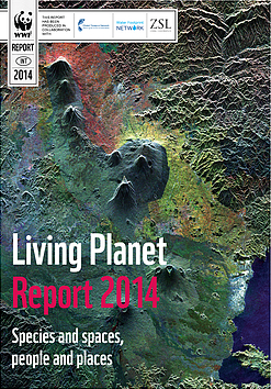 Living Planet Report // Finding Exoplanet Water