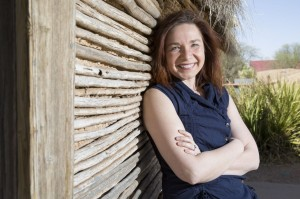 Facts and Faith: A Conversation with Katharine Hayhoe