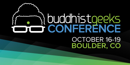 Buddhist Geeks and The Future Earth Initiative