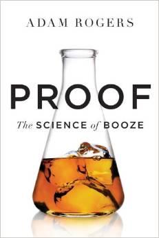 Booze cover