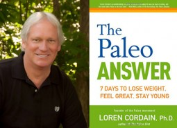 Loren Cordain  Founder of the Paleo Diet movement