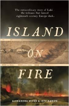 Island On Fire: The Story of Laki