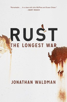 Rust: The Longest War // The Moral Arc