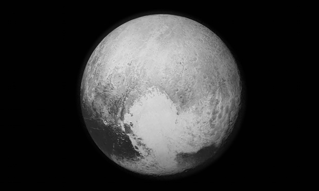 Pluto Flyby // Case of the Rickety Cossack