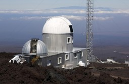 High Altitude Observatory - Hawaii location