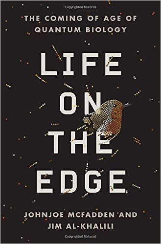 Quantum Biology: Life on The Edge // Science and Art with Monica Aiello