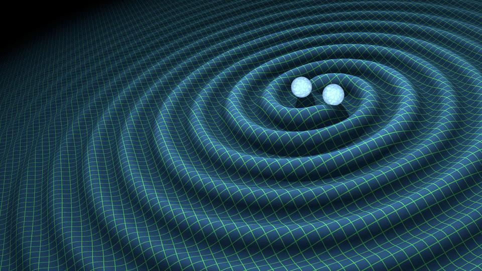 First Detection of Gravitational Waves