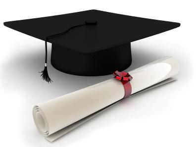 2016 Graduation Special (part 1)