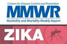 CDC targets Zika