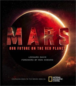 Colonizing Mars?