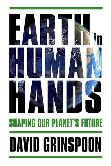 Earth in Human Hands – extended interview