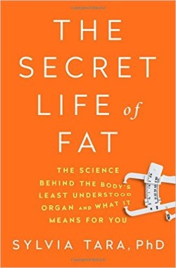 Secret Life of Fat Book Cover