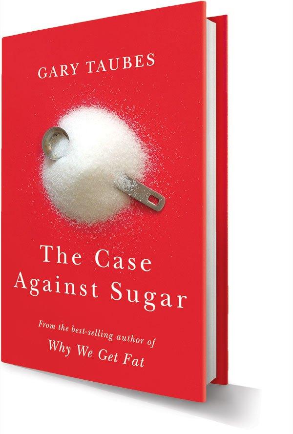 Nature Fix 2 // Case Against Sugar
