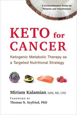 Keto for Cancer, part 2