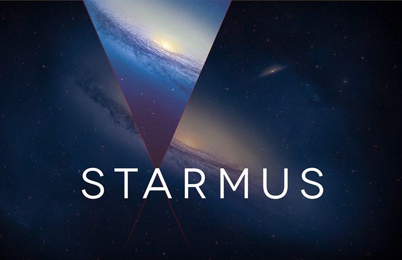 The Starmus Festival