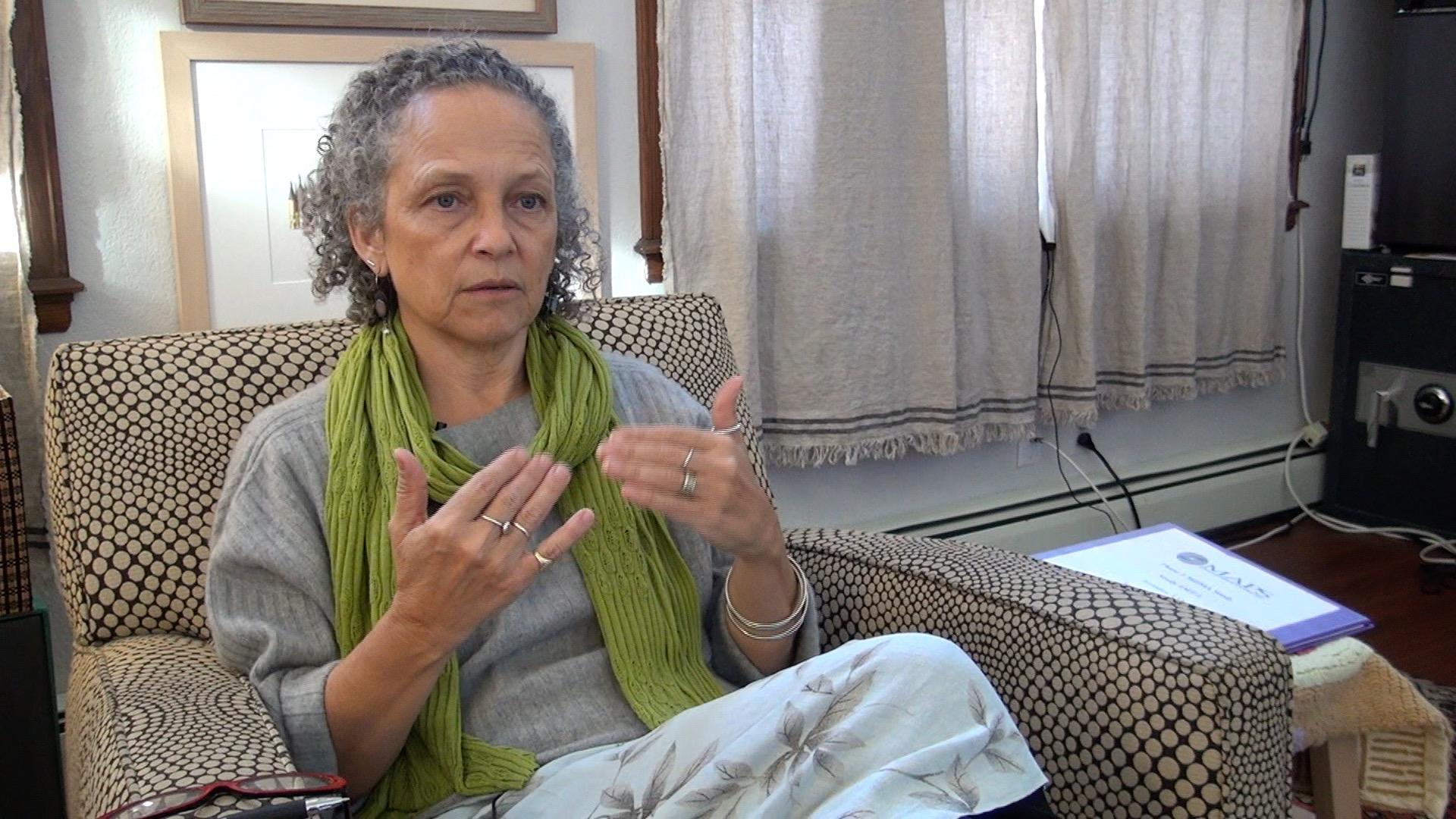 MDMA for PTSD – Extended Interview with Marcella Ot'Alora – Principal Investigator