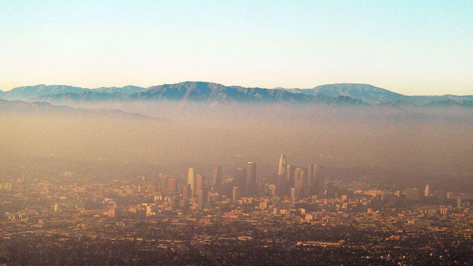 Urban Air Pollution: A new culprit