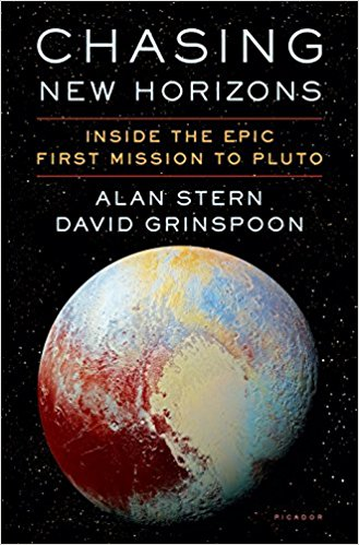 Chasing New Horizons – full extended interview
