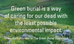 Green Burial image