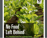 WWF-Food rpt cover