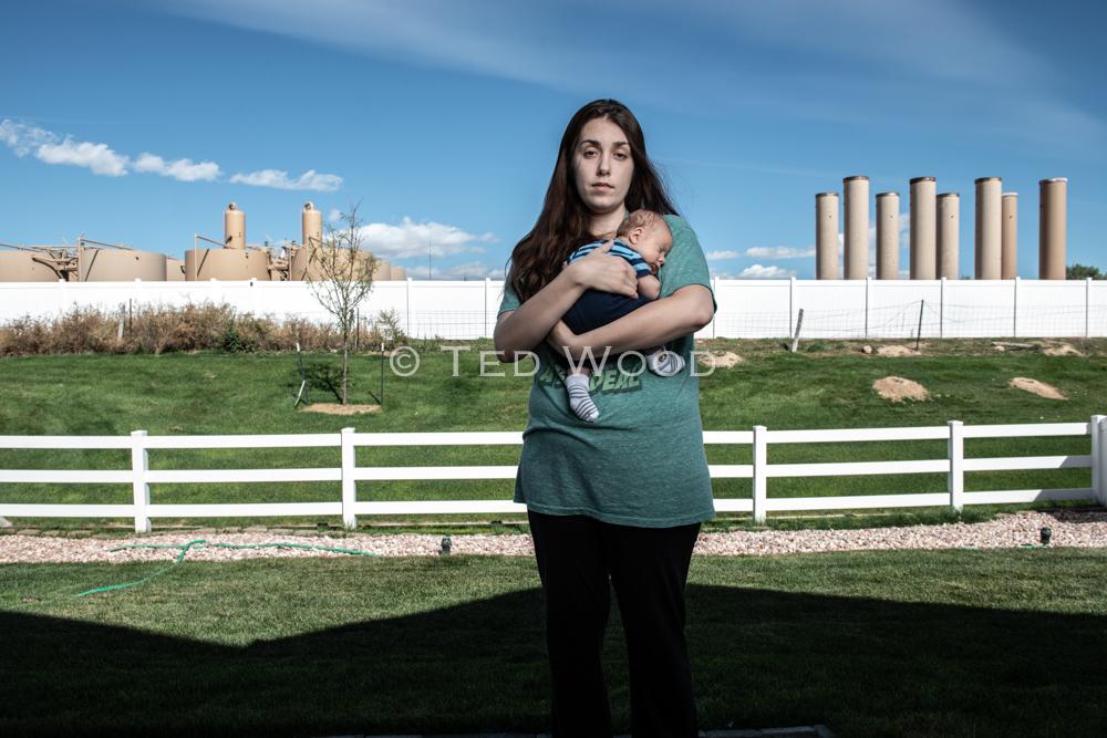 Front Range Fracking // Planet+Human Health