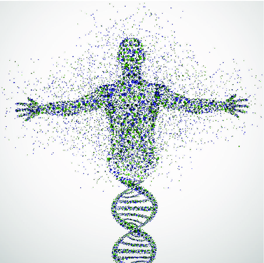 Regenerative Medicine #1: Primer