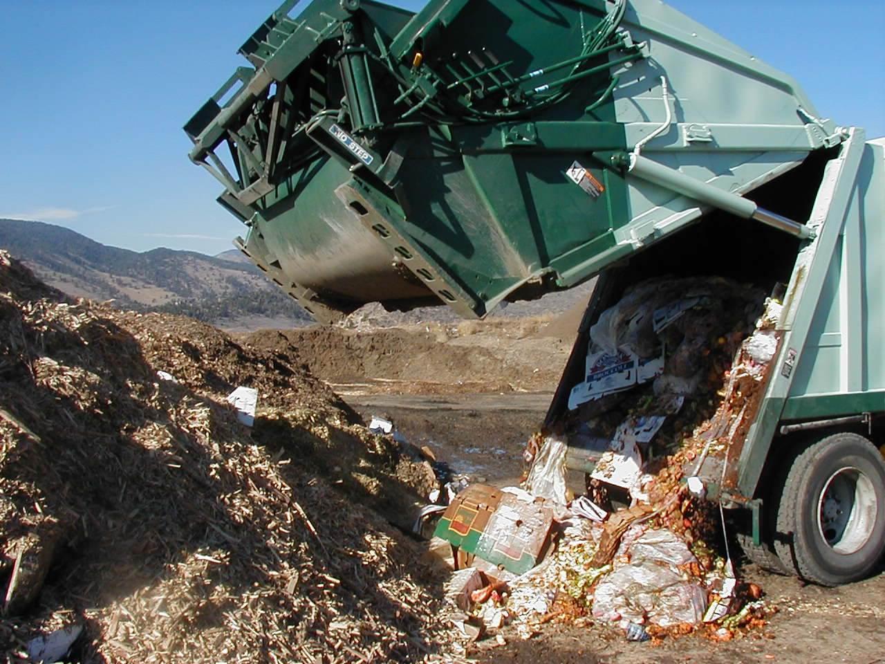 Composting & Carbon Farming