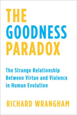 cover-Goodness Paradox