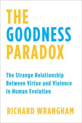 The Goodness Paradox // Pledge Drive