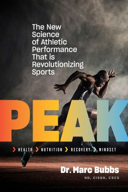 Peak The Science of Athletic Performance