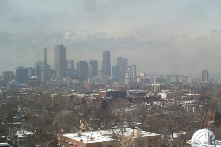 Tackling Ozone Pollution