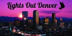Lights Out Denver – Saving Birds and Energy