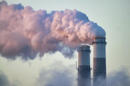 New Method for Measuring CO2 from Fossil Fuels
