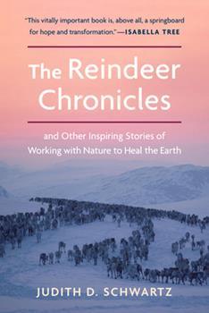 The Reindeer Chronicles: Stories of Environmental Regeneration