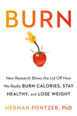 Burn- A New Look at Our Metabolism